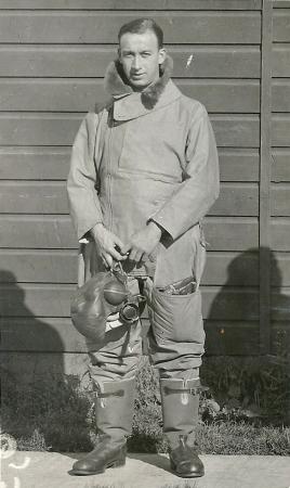Ronald, my grandad