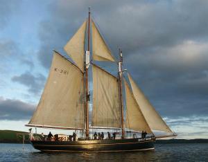 Spirit of Falmouth