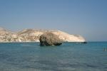 Petra tou Romiou, Aphrodite's Rock