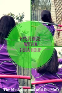 Hooping for blog