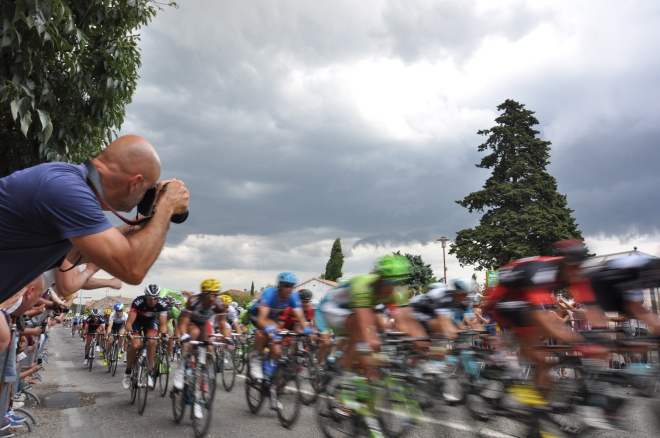 Stage 15 TDF, 2014